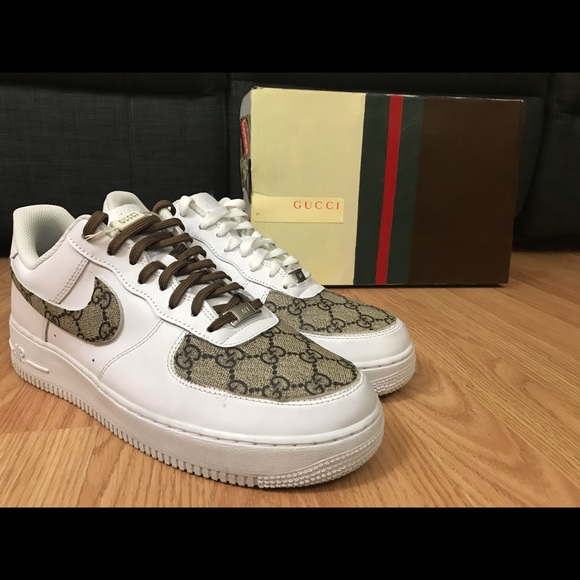 Nike Air Force 1 Low Men's size 10